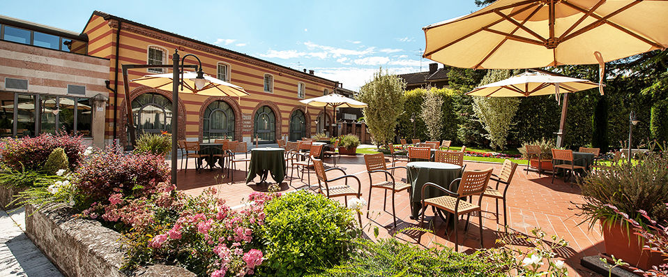 Hotel Villa Malaspina ****