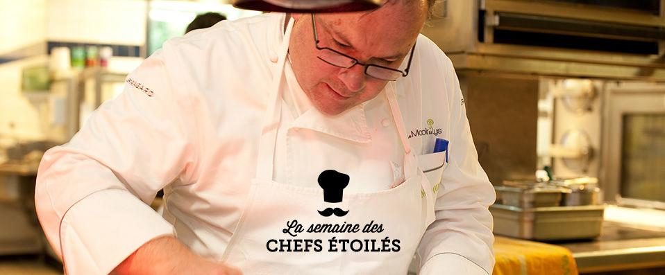 Le Manoir du Lys **** - Normandie - hotel - vente-privee - promo - vente-flash - verychic
