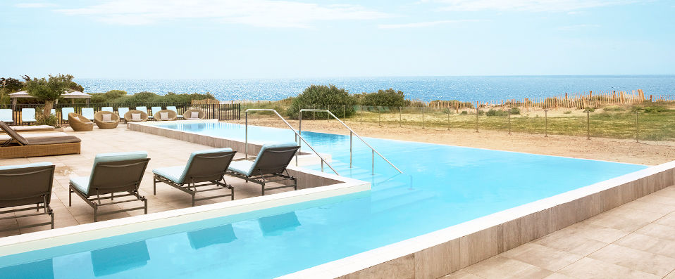 Atalante **** Wellness Hotel Thalasso & Spa - Île de Ré -