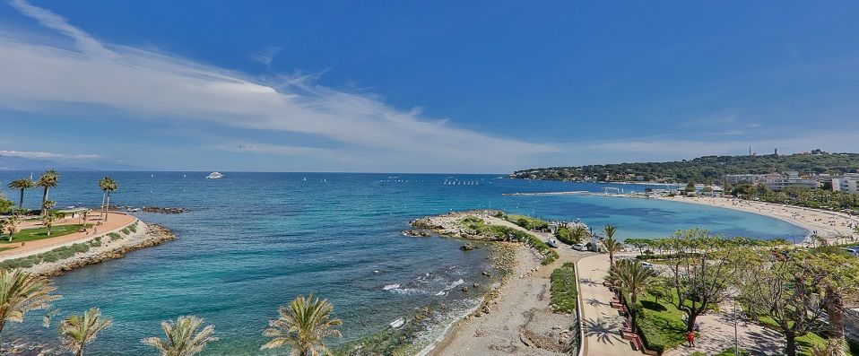 Royal Antibes ****