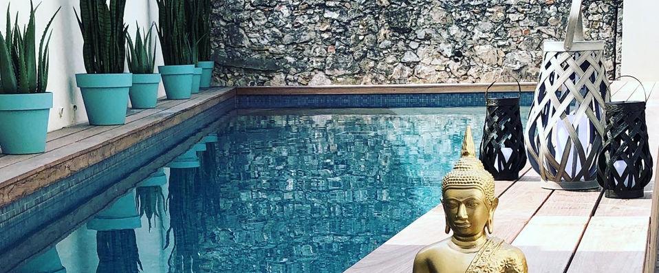La Villa Port d'Antibes & Spa ****