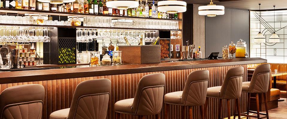 St Alban Hotel & Spa **** - La Clusaz -