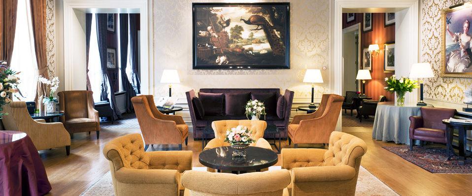 Grand Hotel Casselbergh **** - Bruges -