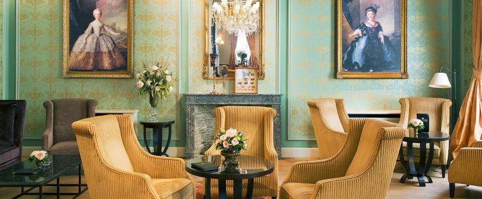 Grand Hotel Casselbergh **** - Bruges - hotel - vente-privee - promo - vente-flash - verychic