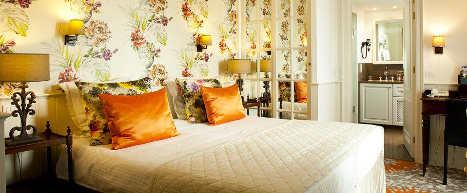 Hotel Prinsenhof **** - Bruges - hotel - vente-privee - promo - vente-flash - verychic